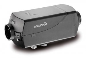 AirtronicD2 Heater